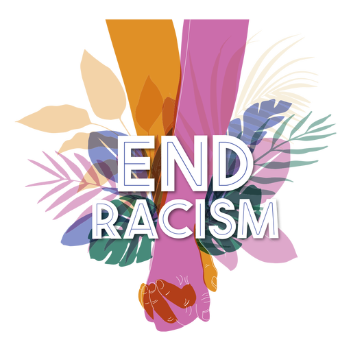 Letras para acabar com o racismo