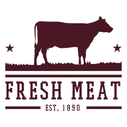 Fresh meat badge