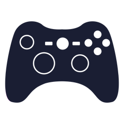 Gamer controller black