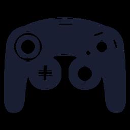 Gamer joystick black
