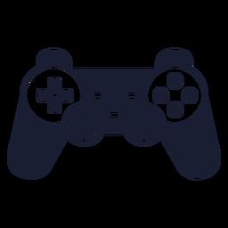 Gaming controller black