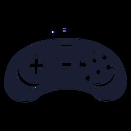 Gaming joystick black