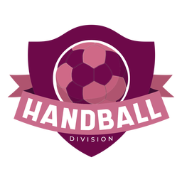 Handball division badge