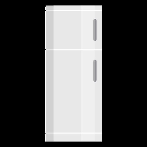 Kitchen fridge flat