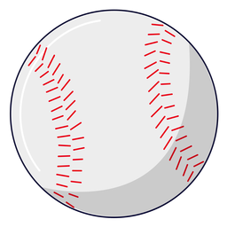 Sport baseball illustration