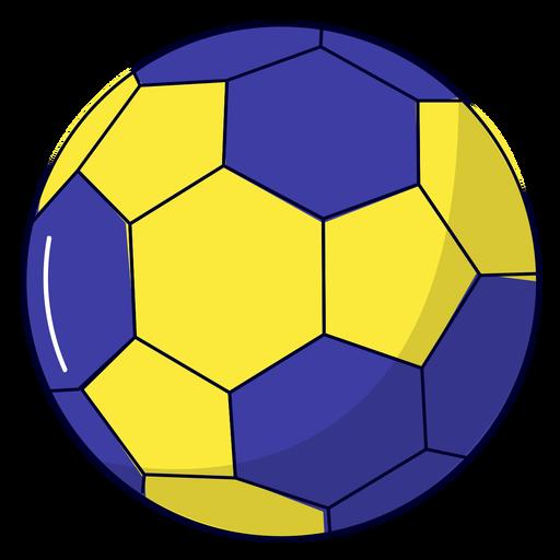 Sport handball illustration