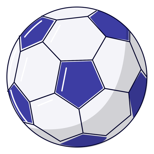 Sport soccer ball illustration Transparent PNG