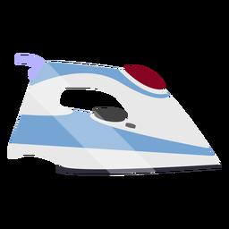 Plancha de vapor plana