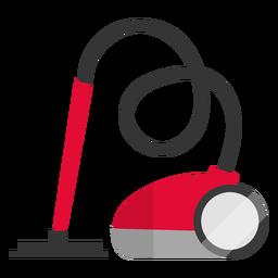 Vacuum cleaner flat