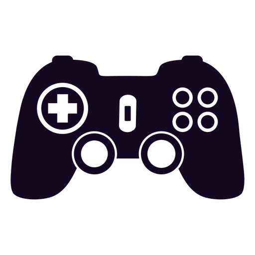 Controller Gaming schwarzer Joystick