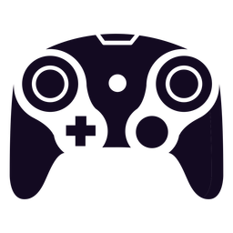 Gamer joystick black joystick