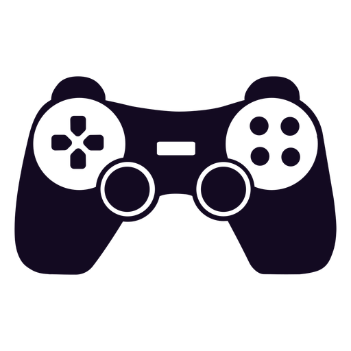 Gaming Controller schwarzer Joystick