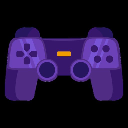 Joystick plano para controlador de jogo