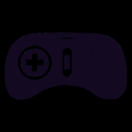 Joystick para juegos joystick negro