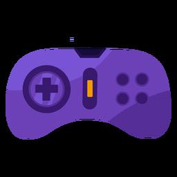Joystick para jogos joystick plano