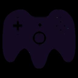 Joystick gamer joystick preto