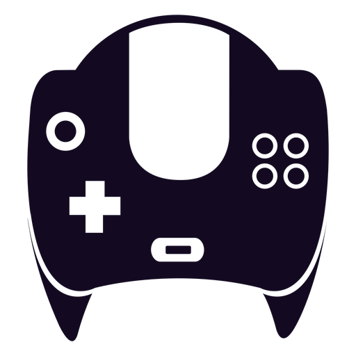 Joystick gaming black joystick