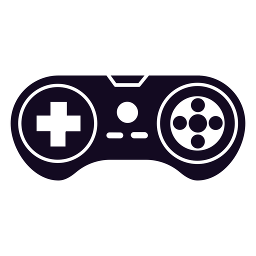 Videojuego joystick joystick negro Transparent PNG