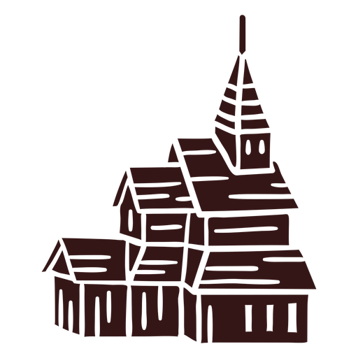 Cathdral church building Transparent PNG