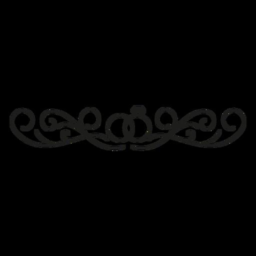 Diamond edgee decoration lace