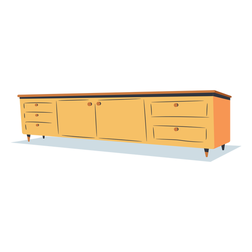 Flat tv shelf furniture Transparent PNG