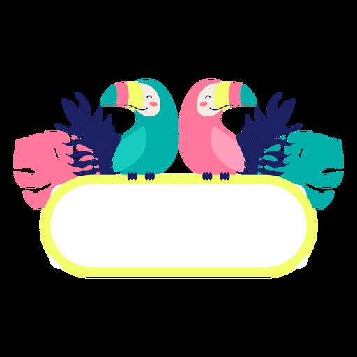 Jungle birds title frame