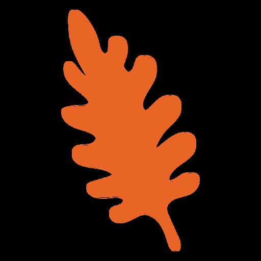 Diseño de corte de hoja puntiaguda
