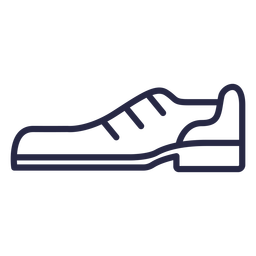 Bowling Schuh Symbol