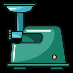 Ilustración de báscula de cocina