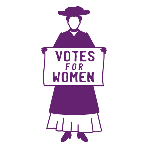 Vota por piso de mujeres