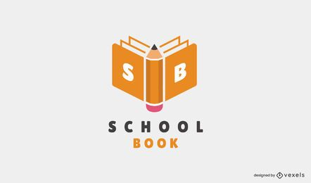 Educational School Logo Design