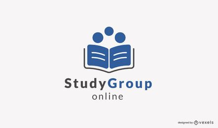 Study group logo design