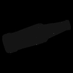 Design de garrafa de saúde