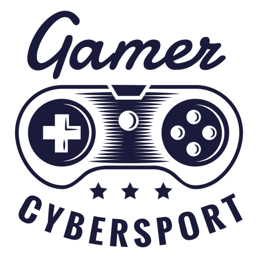 Joystick de crachá de jogador do Cybersport Transparent PNG