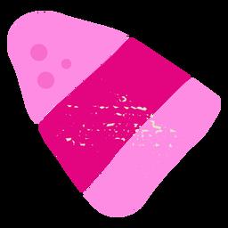 Diseño de ilustración de dulces de Halloween