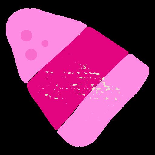 Desenho de ilustração de doces de Halloween