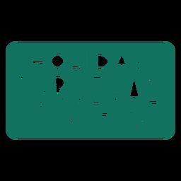Bolsa de vino kit de supervivencia de vacaciones