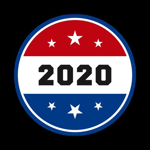 2020 patriotic symbol Transparent PNG