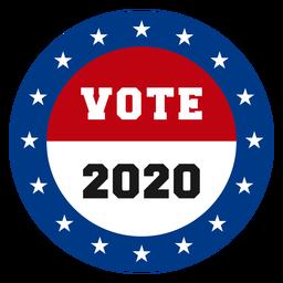 2020 votar cita de elecciones de estados unidos