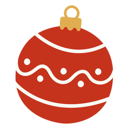 Enfeite de natal decoração