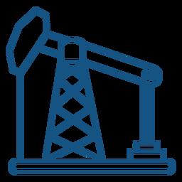 Carrera de la industria de la grúa de construcción