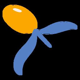 Diseño de la naturaleza de aceitunas Doodle