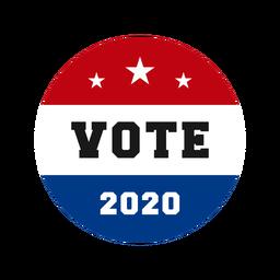 Citação de EUA dia das eleições
