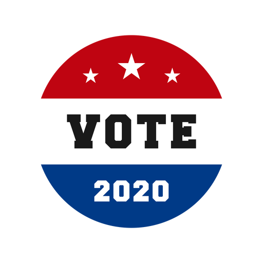 Elections day usa quote Transparent PNG