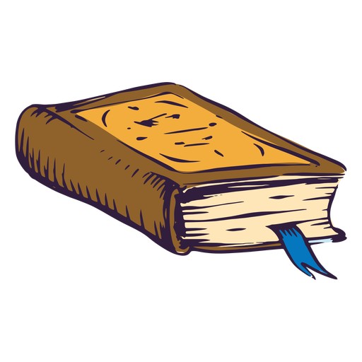 Hanukkah torah book illustration