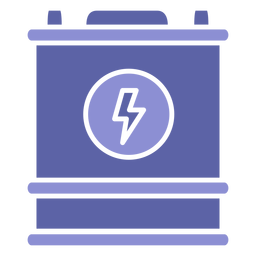 Power tank silhouette design