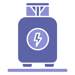 Radioactive industry container