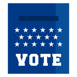 Projeto de eleições de voto Stary