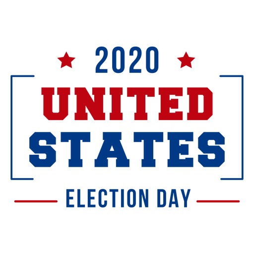 United states election day quote