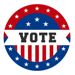 Vote usa design